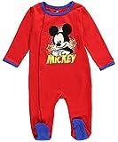 Disney Baby Baby-Boys Newborn Interlock Sleep N Play