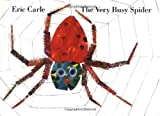 The Very Busy Spider Eric Carle