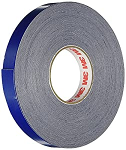 3M 79925 Scotchlite  Reflective Striping Tape, 1/2-Inch by 50-Foot, Blue