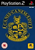 Canis Canem Edit (PS2)