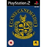 Canis Canem Edit (PS2)by Rockstar