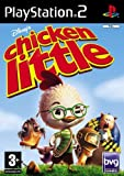 echange, troc Chicken Little (PS2) [import anglais]