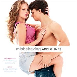 Misbehaving Audiobook