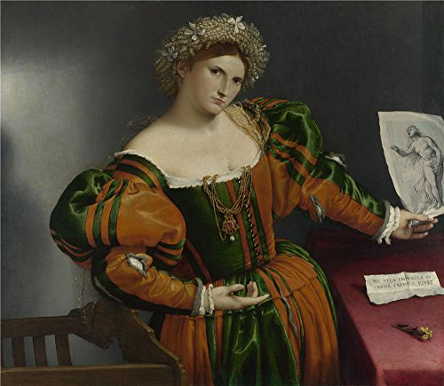 lorenzo-lotto-portrait-of-a-woman-inspired-by-lucretia-oil-painting-20-x-23-inch-51-x-58-cm-printed-