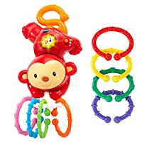 VTech Baby Swing and Sing Monkey by V Tech