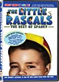 Little Rascals: Best of Spanky [DVD] [1933] [Region 1] [US Import] [NTSC]