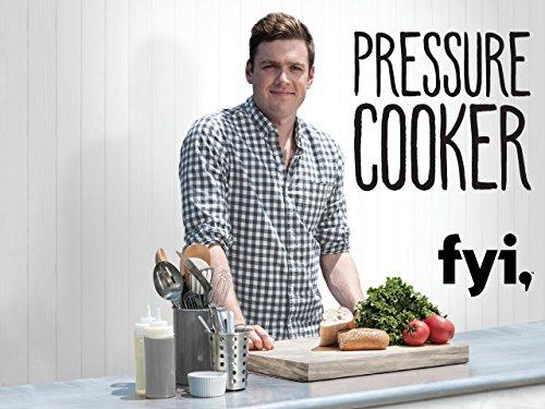 Pressure Cooker Season 1