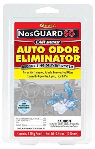 Star brite Car Bomb - MDG Odor Control System (Auto Chlorine compare prices)