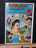 img - for Hungry Chuck Biscuits Comics and Stories #1 book / textbook / text book