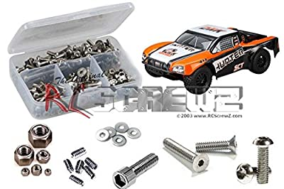 RCScrewZ DHK Hobby Hunter SCT Stainless Steel Screw Kit #dhk011