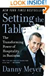Setting the Table: The Transforming P...