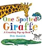 One Spotted Giraffe