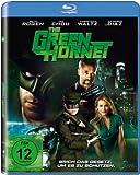The Green Hornet [Blu-ray]