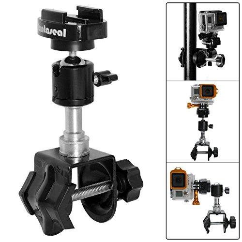 Fantaseal-Camera-Clamp-Mount-Flex-Metal-Hose-for-GoPro