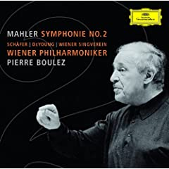 "Mahler: Symphony No.2 In C Minor - ""Resurrection"" - 2. Andante moderato. Sehr gem�chlich"
