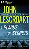 A Plague of Secrets (Dismas Hardy Series)