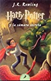 Harry Potter - Spanish: Harry Potter Y LA Camara Secreta - Paperback (Spanish Edition)