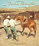 img - for Frederic Remington: A Catalogue Raisonn  II (The Charles M. Russell Center Series on Art and Photography of the American West) book / textbook / text book