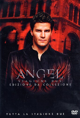 Angel Stagione 02