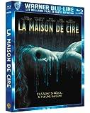 La maison de cire 2005 [Blu-ray]