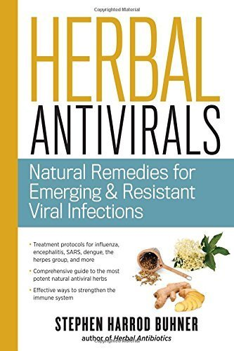 Infection Herbal Remedies