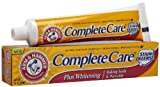 Arm & Hammer Arm & Hammer Complete Care Toothpaste Extra Whitening, Extra Whitening 6 oz