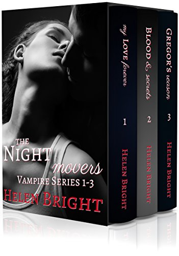 the-night-movers-vampire-series-books-1-3-english-edition