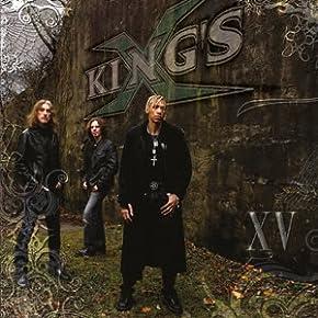 Bilder von King's X