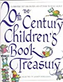 The 20th Century Children's Book Treasury Display Copy (0375800352) by Schulman, Janet