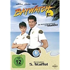 Die komplette 5. Staffel (German version)