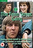 The Fenn Street Gang - Series 2 - Complete [DVD]
