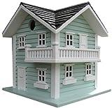 Beach Haven Birdhouse