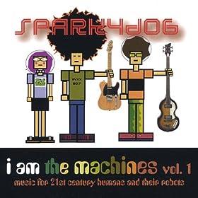 i am machine mp3