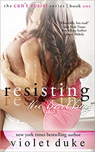 Free – Resisting the Bad Boy