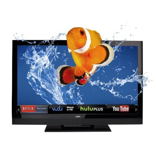 Best Price VIZIO E3D470VX 47-Inch Class Theater 3D LCD HDTV with Internet Apps
