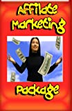 Affiliate Marketing Package Internet Training Package