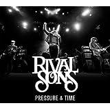 PRESSURE AND TIME-REDUX EDITION- +bonus(+DVD)(ltd.)