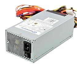 FSP Group 400W ATX Power Supply Single 2U Size 80 PLUS Bronze Certified for Rack Mount Case (FSP400-702UJ)
