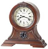 Bulova Marlborough Designer's Choice Mantel Clock - B1998