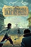 """Afficher """"(Contient) ou presque La très honorable ligue des pirates Le Code du Flibustier - 3 - 3"""""""