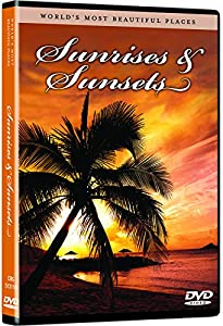 NatureVision TV's World's Most Beautiful Sunrises & Sunsets