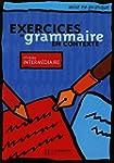 Exercices de grammaire en contexte, n...