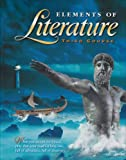 img - for Holt Elements of Literature: Student Edition, Third Course, Grade 9, 2000 book / textbook / text book