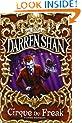 Cirque Du Freak (The Saga of Darren Shan Book 1)
