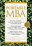 img - for The Portable MBA (The Portable MBA Series) book / textbook / text book