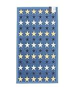 Tapis a Porter Alfombra Kids Concept Azul 80 x 150 cm