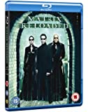The Matrix Reloaded [Blu-ray] [2003] [Region Free]