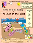 Al the Ant in The Mat on the Sand-a l...