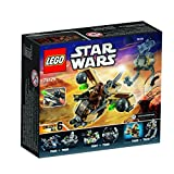Lego Star Wars - 75129 - Wookiee Gunship