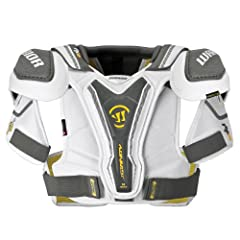 Warrior Senior Dynasty AX2 Hockey Shoulder Pad by Warrior